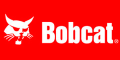 Guillermo García Muñoz - logo distribuidor Bobcat