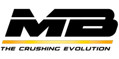 Guillermo García Muñoz - logo distribuidor MB Crusher