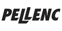 Guillermo García Muñoz - logo distribuidor Pellenc