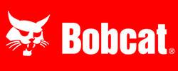 Guillermo García Muñoz - Logo Bobcat