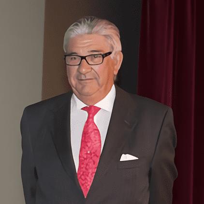 Guillermo García Muñoz - Fundador